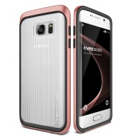 harga Verus Triple Mixx Samsung Galaxy S7 Edge - Rose Gold Tokopedia.com