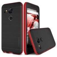 Verus High Pro Shield For Lg Nexus 5x Crimson - Merah
