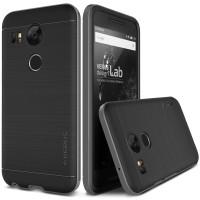 Verus High Pro Shield For Lg Nexus 5x Steel - Silver