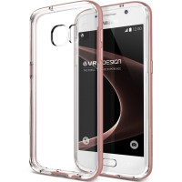 harga Verus Crystal Bumper Samsung Galaxy S7 - Rose Gold Tokopedia.com