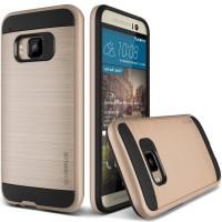 Verus Htc One M9 Case Verge Shine Gold