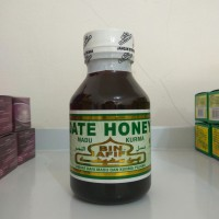 DATE HONEY BIN AFIF MADU HERBAL