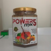 power mix 5 netto 300 ml