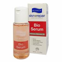 Rosken Bio Serum Repair Oil for Stretchmark Ageing Dehydrated Skin