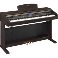 Yamaha Arius YDP-V240 88-Key Digital Piano with Bench