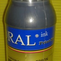 Harga tinta komputer Coral Tinta Botol 200 ml For Epson   Black | WIKIPRICE INDONESIA