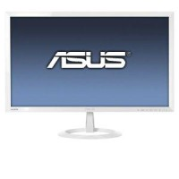 Asus Vx238h-W White 23' 1ms (Gtg) Hdmi Widescreen Led Backlight