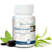 Terapi Diabetes - Obat Herbal Penyakit Diabetes