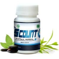 Obat Herbal Penambah Sperma - S COUNT Suplemen Kesuburan
