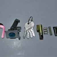 Konci Kunci Set Stang Dan Laci Tepong Vespa Super PTS PX Kualitas A