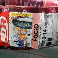 Ban FDR FACIO 80/90-14 Tubeless