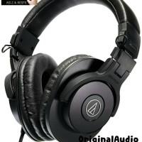 Audio Technica ATH M30X / ATH-M30X Headphone Recording