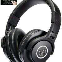 Jual Audio Technica ATH M40X / ATH-M40X Headphone Recording Murah