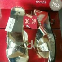 sandal brand matahari / fladeo shoes / wedges