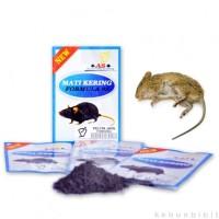 Harga racun tikus mati kering 5pc | Pembandingharga.com