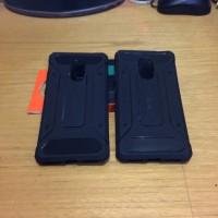 harga Xiaomi Redmi Note 4 Pro Spigen Ruged Armor Softcase Case Casing Bumper Tokopedia.com