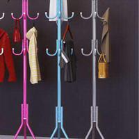 Jual Multifunction stand hanger (portable) gantungan Murah