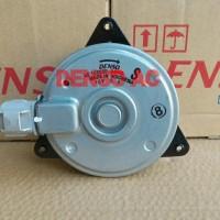 Motor Fan Radiator Untuk Mobil Mazda 2 Merk : DENSO Asli / Original