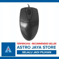 Jual Mouse A4Tech OP-620D Berkualitas  Murah