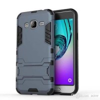 Case ROBOT Samsung J1 Ace / J2 Casing Softcase Cover Bumper Stand HP