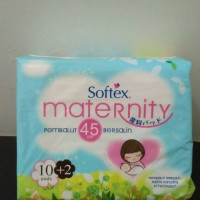 softex maternity 20 bag khusus gojek