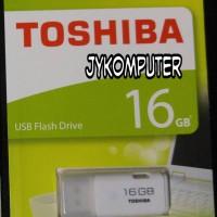 Flashdisk USB TOSHIBA 16GB ORIGINAL 100% asli 16 GB