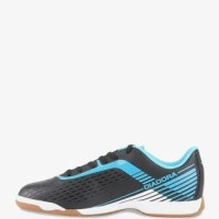 sepatu futsal diadora shoes blue black original