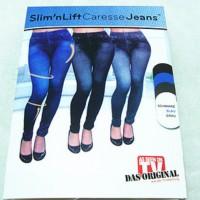 Slim n Lift Carese Carrese Caresse legging celana jeans kurus FAK005