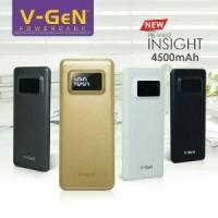 Jual Powerbank V-Gen PB-V452 4500mAh Garansi Resmi Murah
