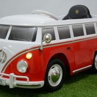 Harga mainan mobil mobilan aki remot vw combi 2 lisensi resmi | Pembandingharga.com