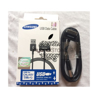 Kabel Data Samsung Galaxy Tab 1, Tab 2 Original 100%