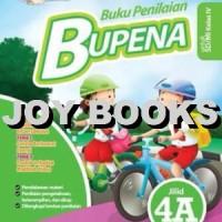 BUPENA 4A 4B 4C 4D REVISI 2016 ERLANGGA / BUKU SOAL TEMATIK SD KELAS 4