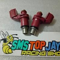 Injektor injector racing 10 lubang R15,New vixion nvl,Xabre,Jupi Z1