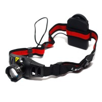 Headlamp TK 67 - Senter Kepala