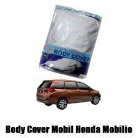Sarung Pelindung Mobil Honda Mobilio E Prestige CVT Special Edition