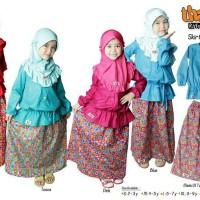 Skirt Set NIXIA Thaluna Kids