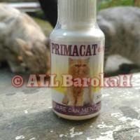 Obat Diare & Mencret Kucing PRIMACAT 30ml