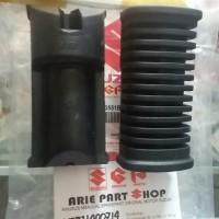 harga Sepasang Karet Footstep Depan Satria Fu Satria 2 Tak Tokopedia.com