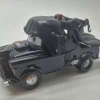 koleksi cars terbaru Cars Star Wars Mater as Darth Vader import loose