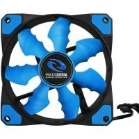 Raidmax Cobra RX-120SR/RX120SR Blue/Biru Fan/Case Fan 120mm/12cm
