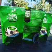 Jual Jabal Green Coffee (Kopi Hijau asli Gunung Sindoro Temanggung) Murah