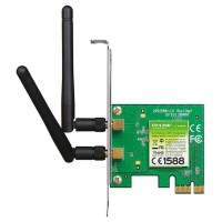 Wifi PC TP-LINK Wireless N PCI Adapter 300Mbps TL-WN881ND WN881ND