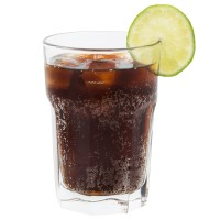 Libbey Gelas Gibraltar Beverage 15238 6pc/set