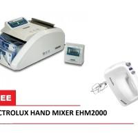 harga Mesin Hitung Uang Tissor T1020 Free Electrolux Hand Mixer Ehm 2000 Tokopedia.com