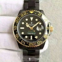 ROLEX GMT MASTER II PRO HUNTER LIMITED EDITION BEST CLONING