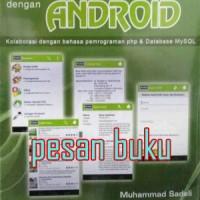 Buku Toko Buku Online dengan Android