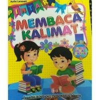 Buku Anak, Pintar Membaca Kalimat