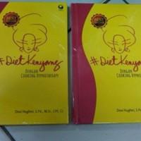 Diet Kenyang dengan Cooking Hypnotherapy - Dewi Hughes