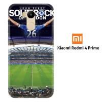 Chelsea Fc Wallpapers X3162 Casing Redmi 4 Prime / Pro 3D Full Body Pr