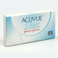acuvue clear/acuvue monthly